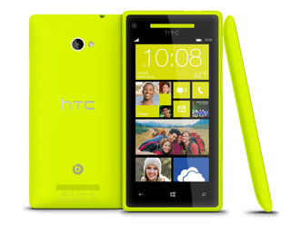 Microsoft bored of Nokia, HTC 8X now lead Windows Phone device