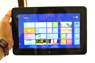 Dell Latitude 10 pictures and hands-on