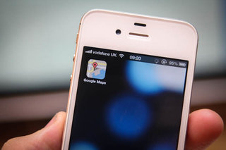 How to get Google Maps back on your iPhone on iOS 6