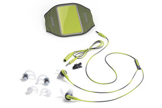 Bose partners with Reebok for sporty SIE2 and SIE2i earphones