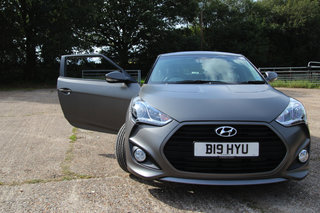 hyundai veloster turbo se pictures and hands on image 7