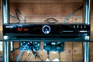 Free YouView box for BT customers, well apart from the installation and delivery cost