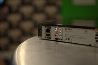 pure avalon 300r connect freeview hd pictures and hands on image 4