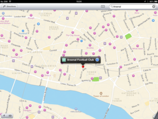 Apple on new Apple Maps: The more people use it, the better it will get