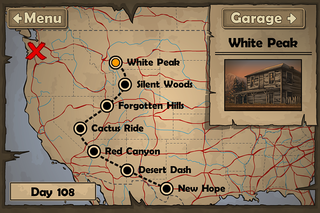 app of the day earn to die review ios  image 2