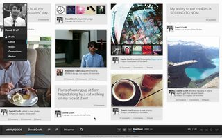 MySpace: The comeback starts here with Justin Timberlake and a redesign (video)