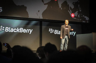 BlackBerry 10 phones launching 21 January 2013?