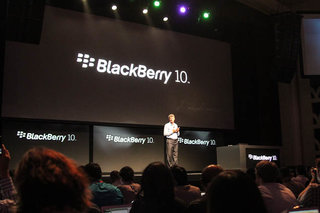 BlackBerry and Apple agree: It's a Post-PC era