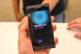 blackberry 10 and the alpha dev b pictures and hands on image 10