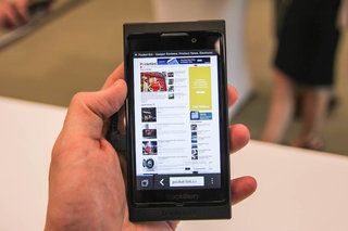blackberry 10 and the alpha dev b pictures and hands on image 12