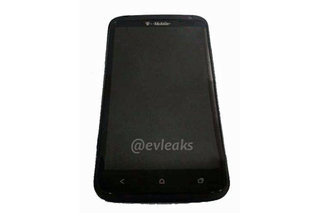Photo of the HTC One X+ leaked on Twitter