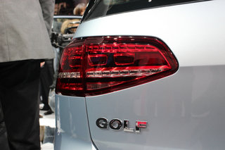 volkswagen golf vii pictures and hands on image 7