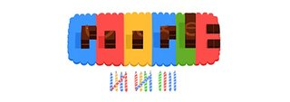 Google turns 14 and celebrates birthday with a chocolate cake doodle