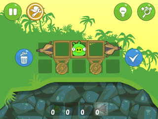 app of the day bad piggies review ipad iphone android  image 7