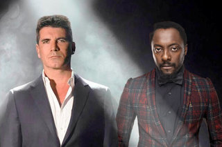 Simon Cowell and Will.i.am join forces for 'X-Factor for Tech' reality show to find the next Steve Jobs