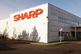 Sharp begins production of Full HD 5-inch smartphone displays, Google Nexus 5 anyone?