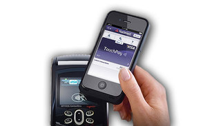 Visa, RBS and Nat West join forces to offer NFC contactless payment for iPhone 4 and 4S users
