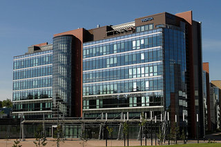 Everything including the kitchen sink, Nokia considers HQ sale
