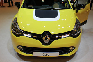 renault clio 2013 pictures and hands on image 19