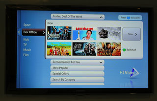 youview by bt pictures and hands on image 5