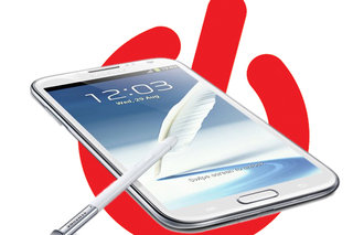 Pocket-lint Podcast #102 - Samsung Galaxy Note 2 review