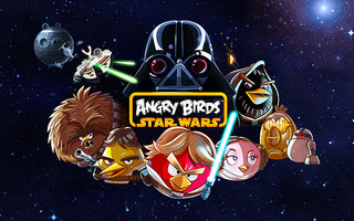 Angry Birds Star Wars coming to iOS, Windows Phone and Android 8 November