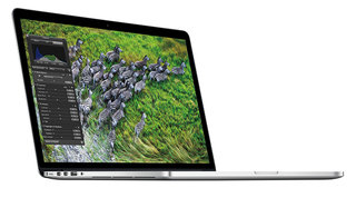 13-inch MacBook Pro with Retina display still on track for 2012 release