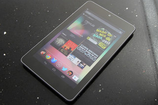 Nexus 7 users to enjoy landscape mode with Android 4.1.2 update
