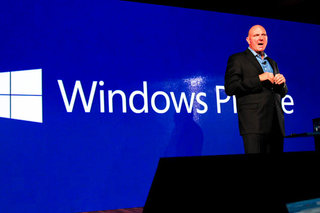 Microsoft: We are a devices company now