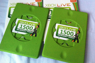 Windows 8 will sell content in local currency, but Xbox 360 will stick to MS Points