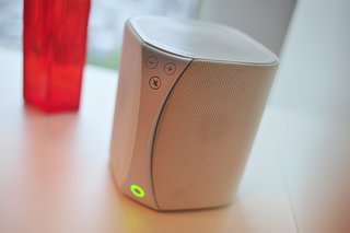 pure jongo multiroom speaker pictures and hands on image 1