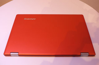lenovo ideapad yoga pictures and hands on image 8