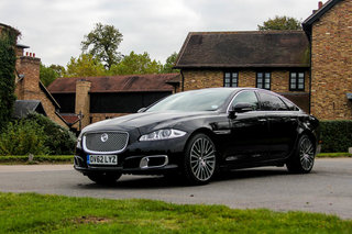 jaguar xjl ultimate pictures and hands on image 2