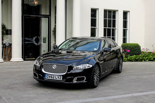 jaguar xjl ultimate pictures and hands on image 25