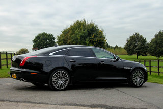 jaguar xjl ultimate pictures and hands on image 4