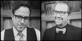 Self Made: Lucas Buick and Ryan Dorshorst, founders of Hipstamatic