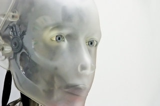 I, Robot 3D: US Robotics NS-5 pictures and hands-on