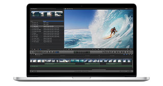 Apple plans to launch 13-inch MacBook Pro with Retina Display at iPad mini event
