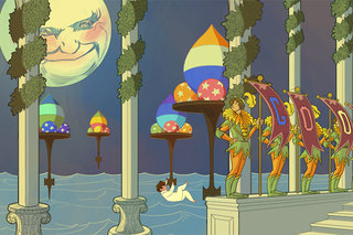Little Nemo Google doodle becomes gorgeous animated comic strip