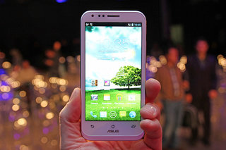 Asus Padfone 2 pictures and hands-on