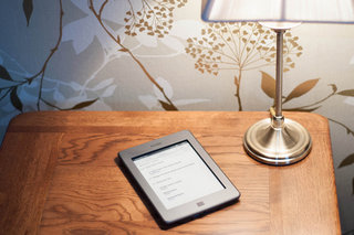Kindle Touch discontinued, Amazon focuses on Kindle Paperwhite