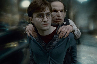 Harry Potter and the Sky Christmas Overload: All eight movies secured