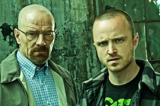 Netflix UK & Ireland first to show Breaking Bad season finale, starts 1 November
