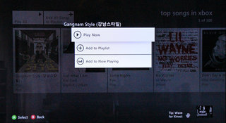 hands on xbox 360 dashboard update fall 2012 review image 9