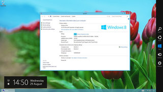 How do I upgrade to Windows 8?