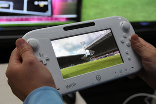 fifa 13 nintendo wii u preview what does the gamepad offer image 4