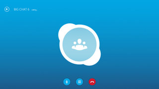 hands on skype for windows 8 review image 2