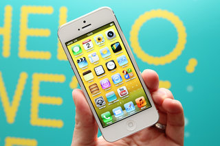 EE 4G UK iPhone 5: How much will it cost me?