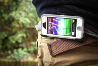 Otter Box Defender iPhone 5 case pictures and hands-on