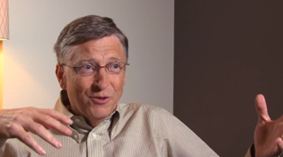 Bill Gates talks Windows 8, Surface and Windows Phone 8 (video)